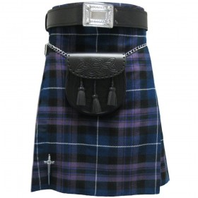 Kilt Honour Of Scotland 5 Jardas 10 onças Scottish Highland