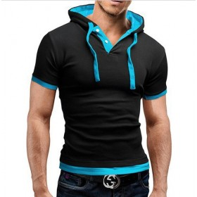 Camiseta Esportiva Homme Summer Dark Blue