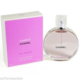 Perfume CHANEL CHANCE EAU TENDRE 3.4 oz (100ml)