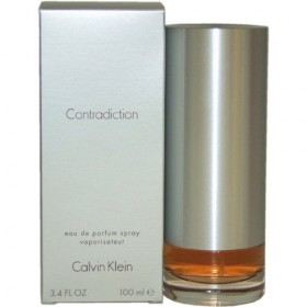 Perfume Feminino CONTRADICTION * Calvin Klein * Perfume for Women (100ml)
